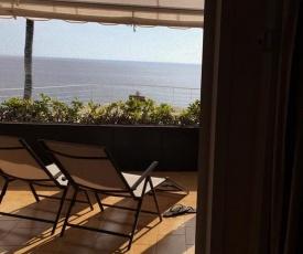 Maravilloso apartamento en playa de la Arena. Tenerife