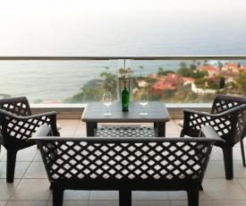 Infinity terrace: entre el cielo y el mar