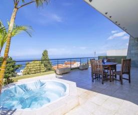 Private Villa Ocean View Puntillo del Sol