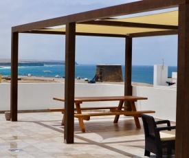 Casa Sunshine Cotillo Mar