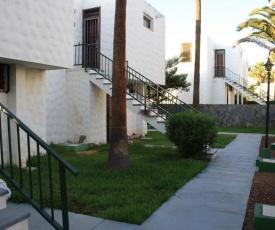 Apartment Bungamerica