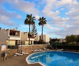 Apartment near the beach in Las Americas