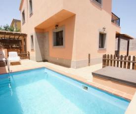 Fuerte Holiday Villa SEA bliss