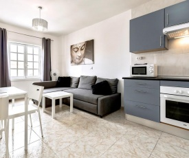 Golf del Sur, One Bedroom Apartment