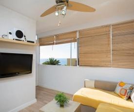 Apartamento con parking en Playa de la Arena