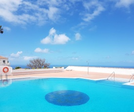 Cozy well Located Apartment Tenerife