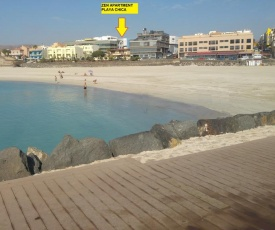 Zen Apartment Playa Chica