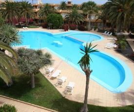 Corralejo Dunes Apartment Aloe 2 with pool