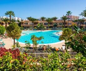 Corralejo Dunes Apartment Papaya with pool close the beach