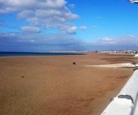 El Bungalow de la Playa