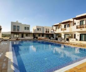 Terraced house Puerto Calero - ACE02030-IYA