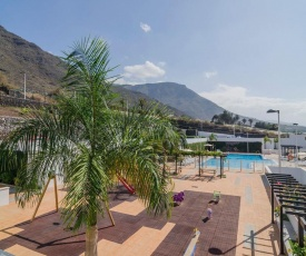 Armonia Park-Bajamar_2 bedrooms