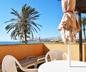 Fuerte Holiday Apartment on the beach