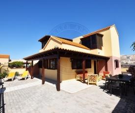 Fuerte Holiday Villa at the Ocean